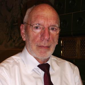 Ulrich Kunzendorf