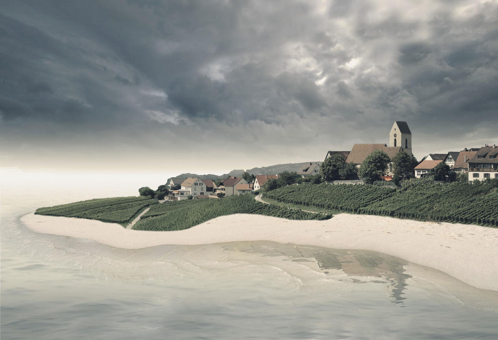 """Familienabend am 28. März 2015 """"Wolken, Wind & Wellen"""""""