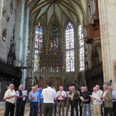 Jahresausflug 2014: Ulm