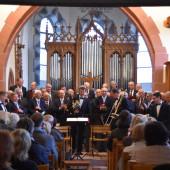 Konzert in der Ötlinger St. Galluskirche – 30.10.2016