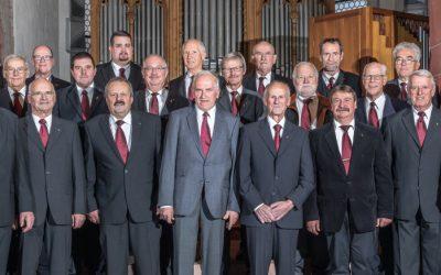 Ötlinger Sänger feiern Jubiläum